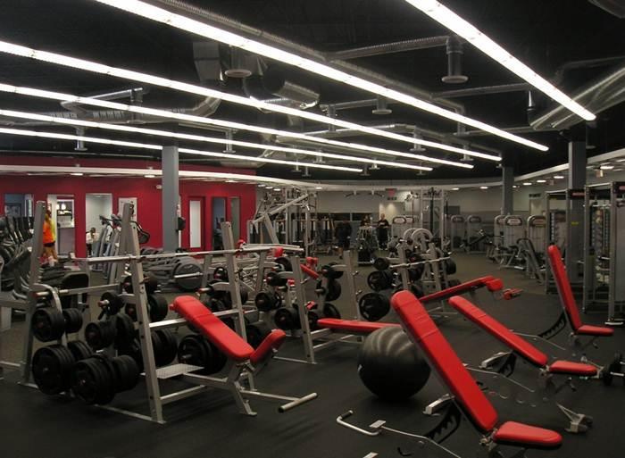 World Gym World Gym